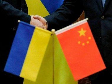 Вирус не окажет негативного влияния на товарооборот Украины и КНР