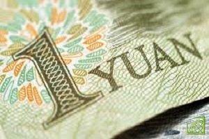 Китай откроет доступ на валютный рынок иностранным банкам и небанковским инвесторам