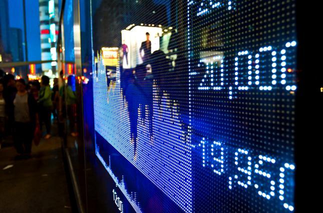 Китайская ВОСЕ купила 50% активов украинской Фондовой биржи