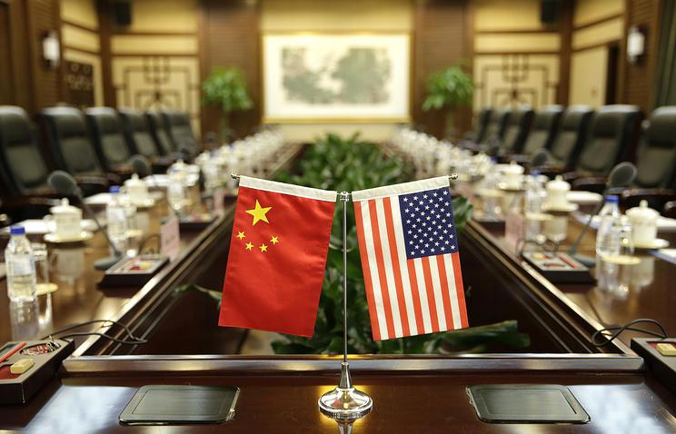 Китай и США начали обсуждение второй фазы торговой сделки
