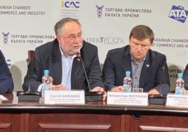 Организация визита Зеленского в Китай станет одним из приоритетов нового посла Камышева