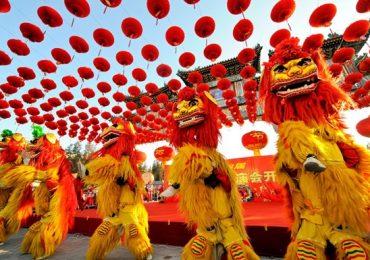 Когда празднуют Китайский Новый год
