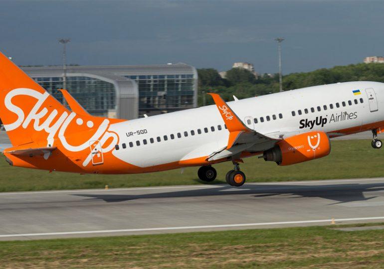 SkyUp досрочно вывезет туристов из Китая и приостановит рейсы