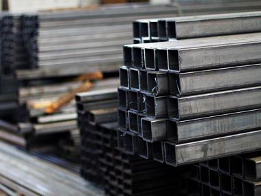 Украина начала расследование против импорта стальных креплений из Китая