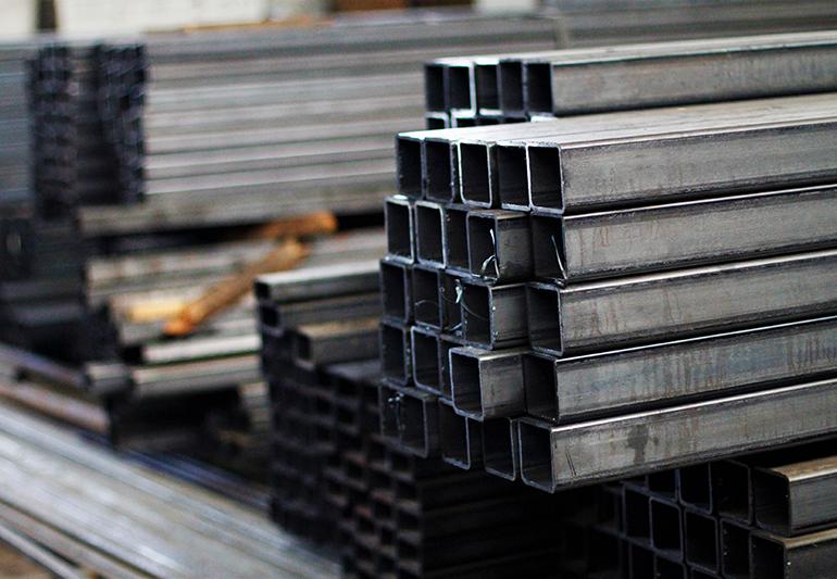 Украина обязана защитить свой рынок от стального импорта из Китая - эксперты