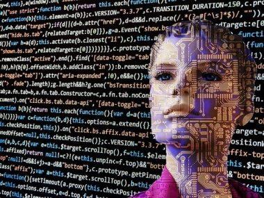 В Китае впервые признали авторское право за искусственным интеллектом