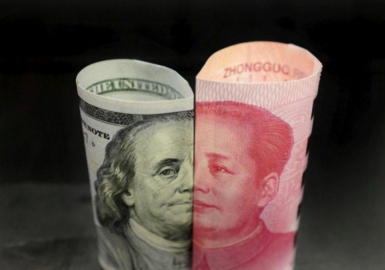США исключили Китай из списка стран, манипулирующих валютой