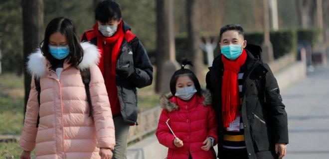 Китай закрывает сообщение с городом, где зародился новый вирус