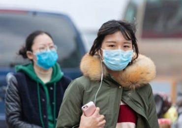 Загадочная вирусная пневмония из Китая обнаружена в Японии