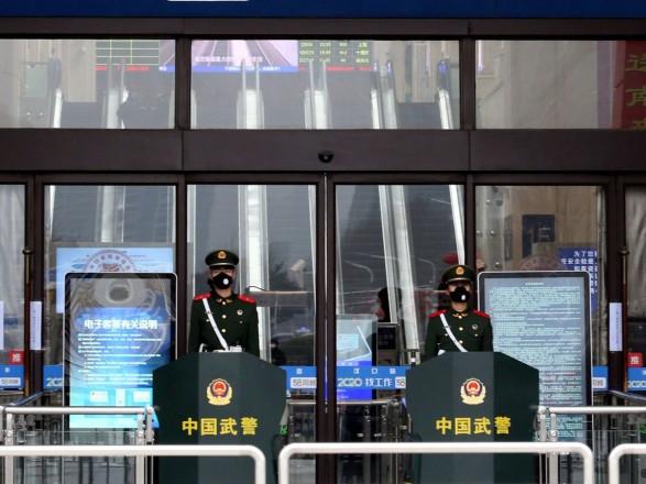 ВОЗ рекомендовала каждой стране готовиться к сдерживанию вируса из Китая