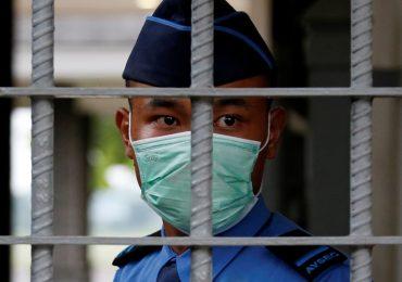 В Китае вводят смертную казнь за сокрытие короновируса