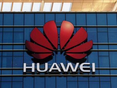 В США считают, что Huawei может тайно получать чувствительную информацию