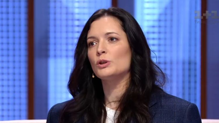 Украина эвакуирует своих граждан 18 февраля – Зоряна Скалецкая