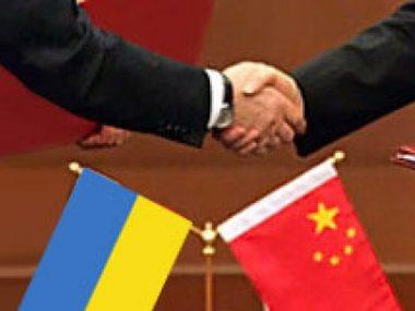 Украина и Китай наторговали на 11,7 млрд долларов в январе-ноябре прошлого года