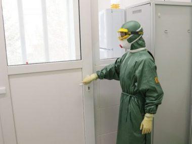 Китай выделил около $10 млрд на борьбу с вирусом