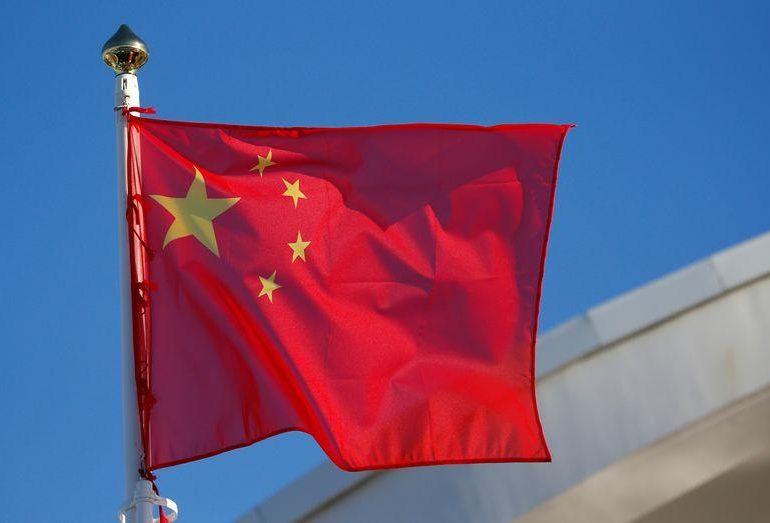 Китай наращивает экспорт топлива