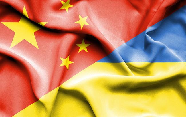 Китай стал лидером импорта украинской аграрной продукции в прошлом году