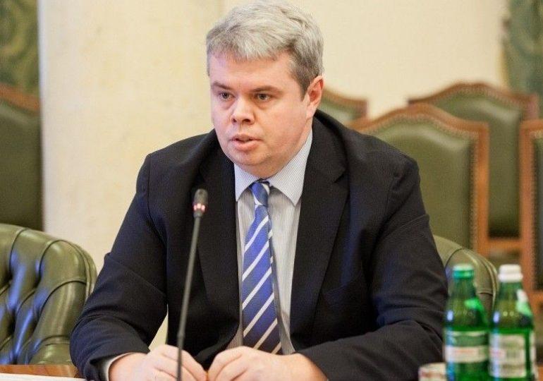 Нацбанк Украины не видит угроз для торговли с КНР из-за коронавируса