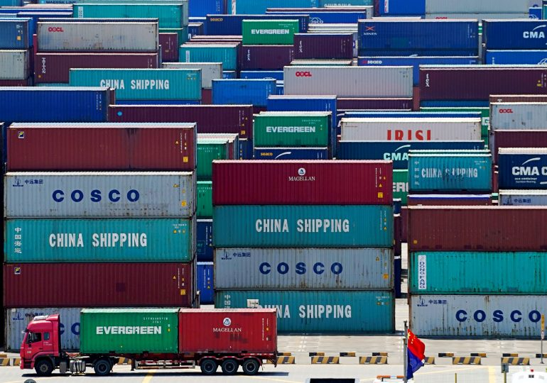 Китай снизил пошлины на импорт из США на $75 млрд