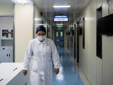 Испытания вакцины от коронавирусом начнутся не раньше апреля– министр науки и технологий КНР