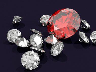 Китайский вирус обрушил алмазный рынок