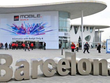 LG и ZTE отказались от участия в престижной выставке в Барселоне