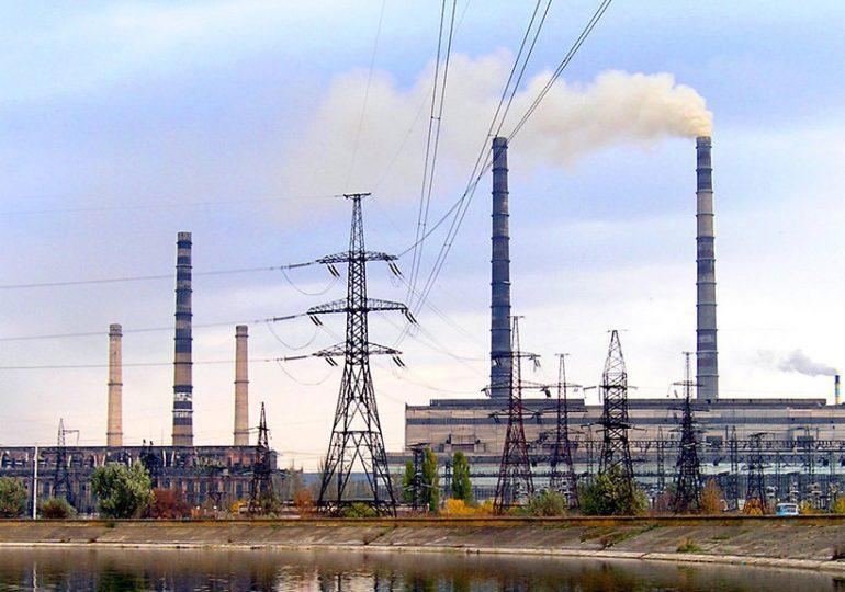 Китай инвестирует $600 млн в строительство Славянской ТЭС после предоставления Украиной госгарантий