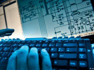Министерство юстиции США обвинило китайских хакеров в кибермошенничестве