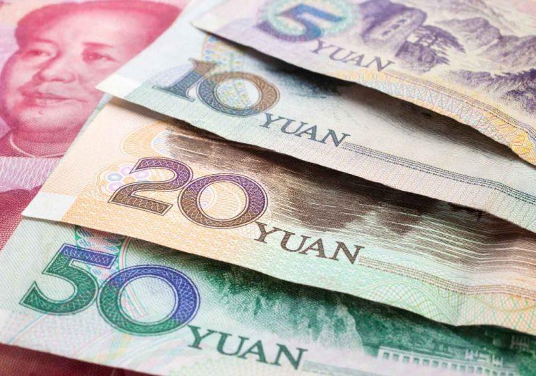 Прибыль китйских госкомпаний с начала года просела на 39%