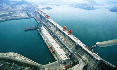 Китай заявил о запуске 25 новых энергопроектов