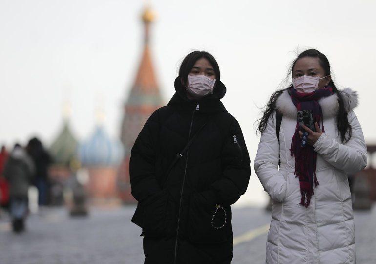 Пекин удивило решение российских властей не впускать в страну китайцев