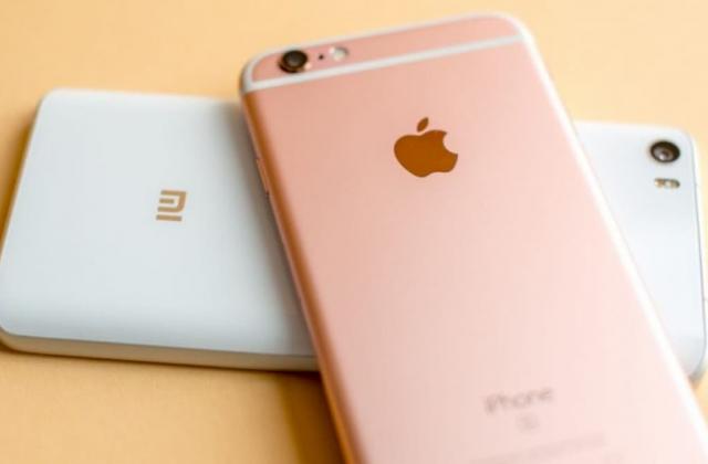 Скоро появятся новые смартфоны Xiaomi и Apple