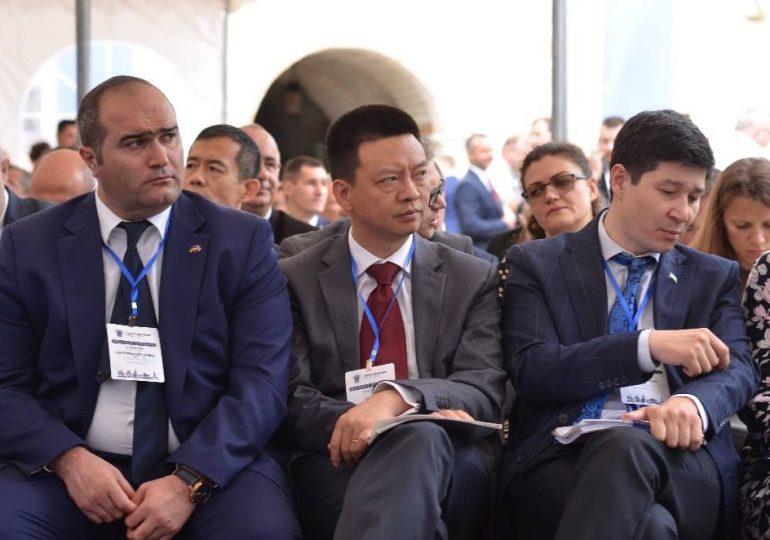 Советник по торгово-экономическим вопросам Посольства КНР в Украине Лю Цзюнь: В будущем мы надеемся увидеть больше украинской продукции с высокой добавленной стоимостью на китайском рынке