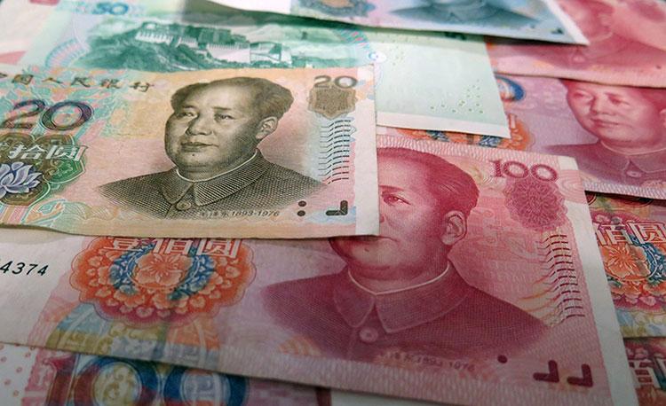 В Китае начались серьезные проблемы с зарплатами