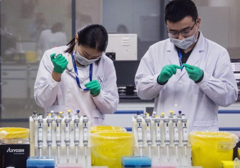 В Китае установили препараты, которые помогают справиться с коронавирусом