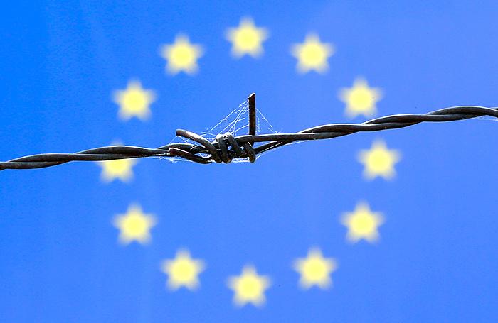 ЕС намерен ввести киберсанкции против Китая и России