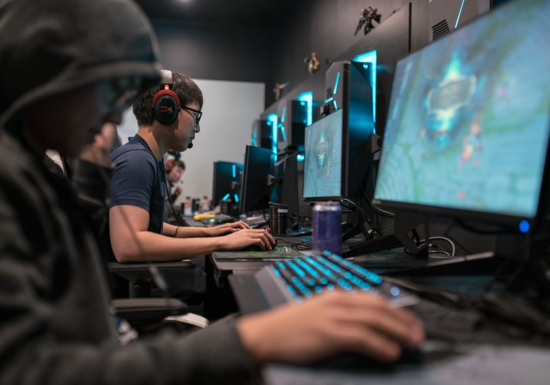 Китай станет крупнейшим рынком для киберспорта в 2020 году