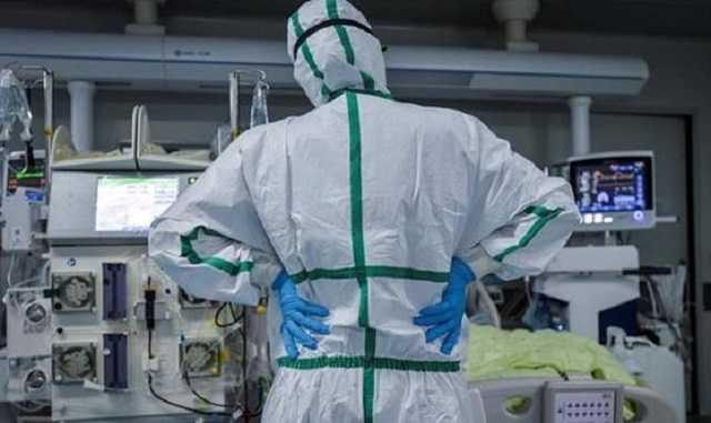 США подозревают Китай и Иран в сокрытии информации о коронавирусе
