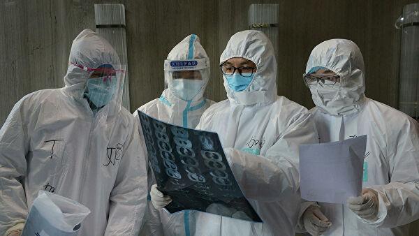 Китай обнародовал результаты аутопсии умершего от коронавируса