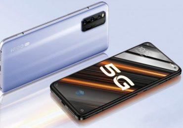 Vivo выпустила игровой смартфон с поддержкой 5G