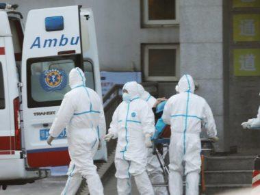 Коронавирус мог появится в Китае раньше декабря 2019 - эксперты ВОЗ