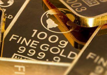 Коронавирус поднял цены на золото