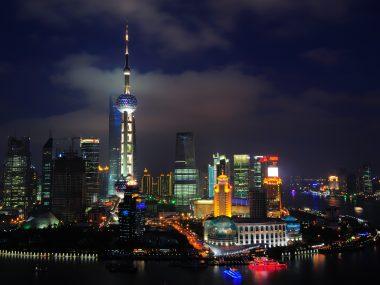 За последние 5 лет Китай сократил число госпредприятий на треть