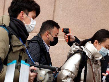 Отмена запрета на поездки в Китае привела к массовым беспорядкам. Люди не верят в прекращение эпидемии