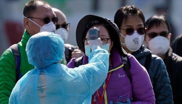 В Китае не выявлено новых случаев болезни
