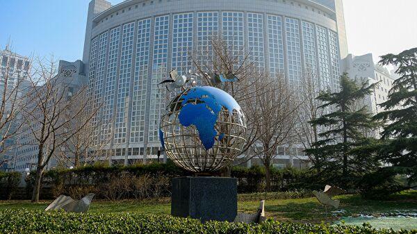 Китай принял меры выслать из страны американских журналистов