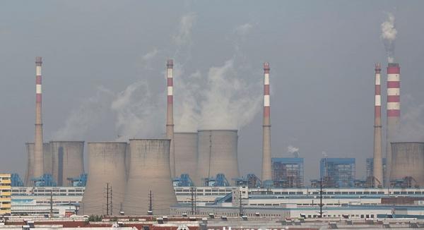Китайская алюминиевая корпорация Hongqiao Group продает свои угольные электростанции