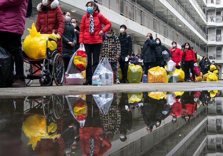 Китай показал худшие экономические показатели за последние 30 лет