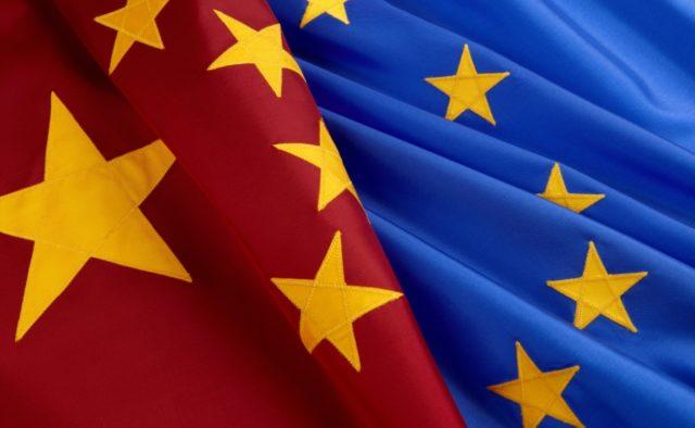 На фоне коронавируса был отложен саммит ЕС-Китай