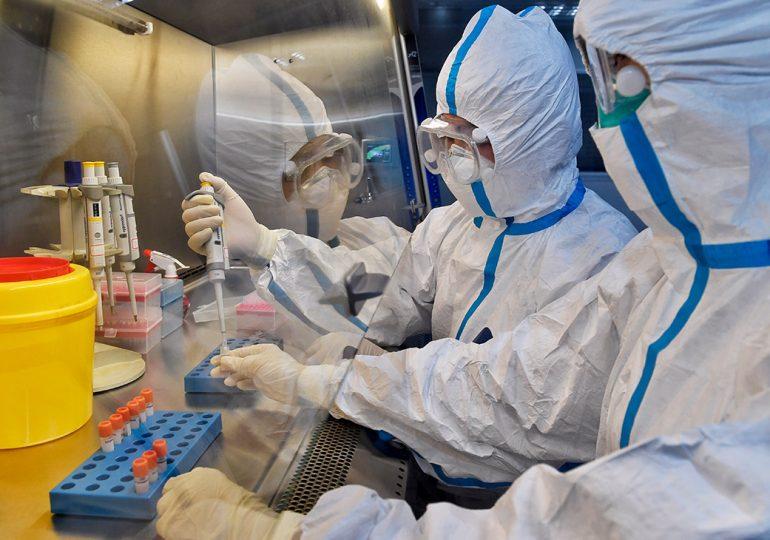 Китай начал доклинические испытания вакцины от коронавируса на людях
